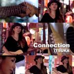 レッドアイ推進委員長ITSUKAの新曲「Connection」